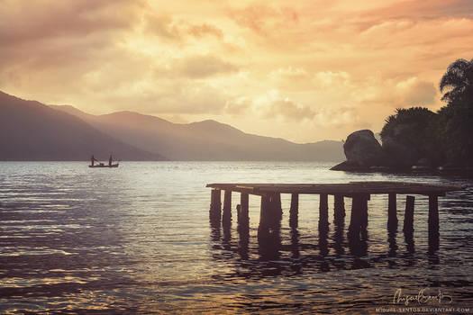 Lagoon Harmonies