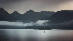 Eerie Waters