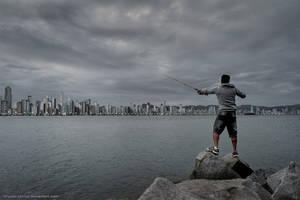 City Maestro by Miguel-Santos