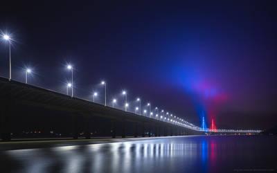 Lights for France