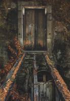 Top Floor, Bottom Buzzer by Miguel-Santos