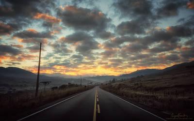 Sunrise Ahead