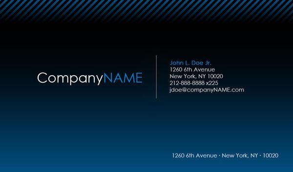 Business card dark blue by marwene on deviantart business card dark blue by marwene colourmoves Choice Image