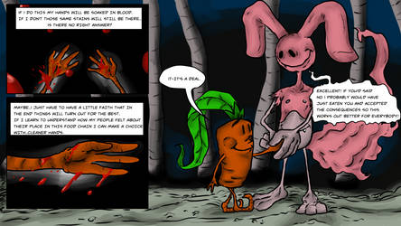 Bunni and Carot Page 13 by BunniCarot