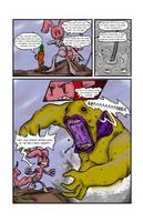 Bunni and Carot Page 17