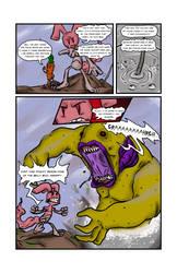 Bunni and Carot Page 17 by BunniCarot