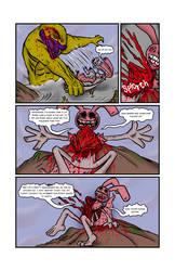 Bunni and Carot Page 19