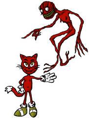 Original Character - Happy Cat Designs