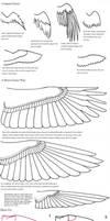 Bird Wing Tutorial -edit-