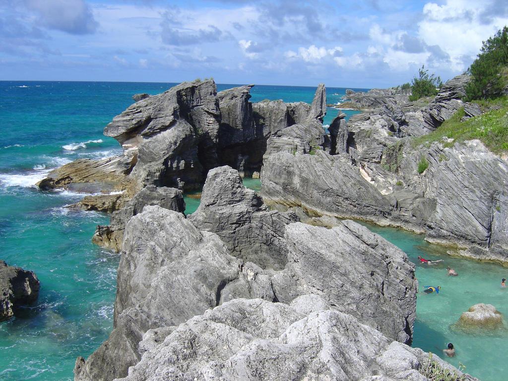 Bermuda Beach Day Tour