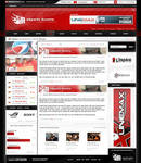 'eSports Austria' Clanlayout