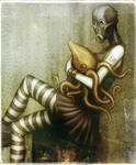 Squid Nurse