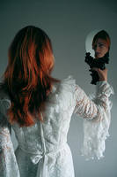 Mirror, mirror on the wall ... by merkero