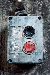 Power Switch by merkero