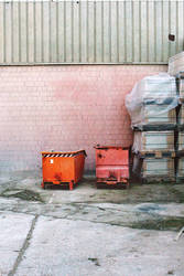 Container by merkero