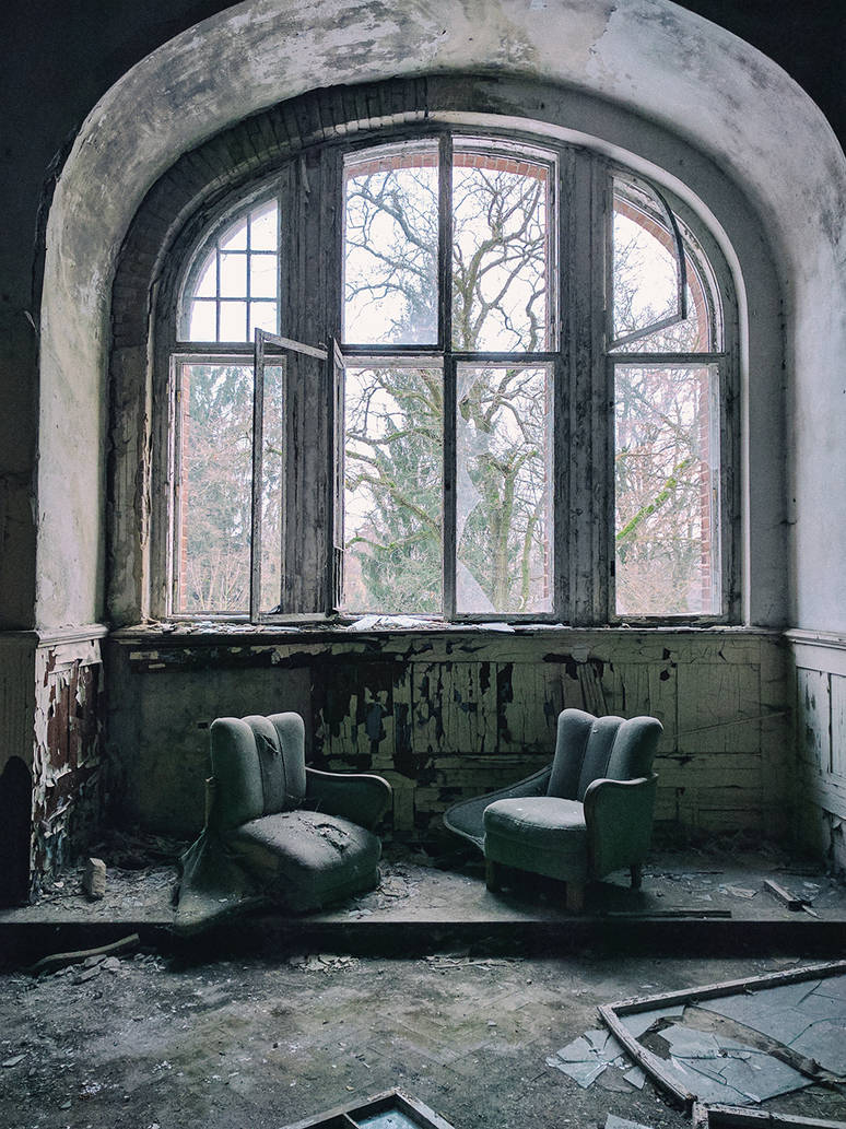 Come sit with me