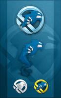 iD Logo by m0rcin