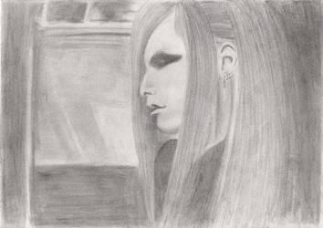 Kouyou by YinYangOkami