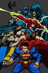 MK VS DC