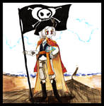 Captain Marie