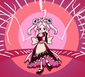 Pink by Kuroirozuki