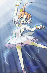 Princess Tutu by Kuroirozuki