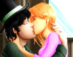 Lorax - Once-ler x Aurora - Breathless -Chapter 13