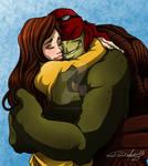 Raphril - Hugz
