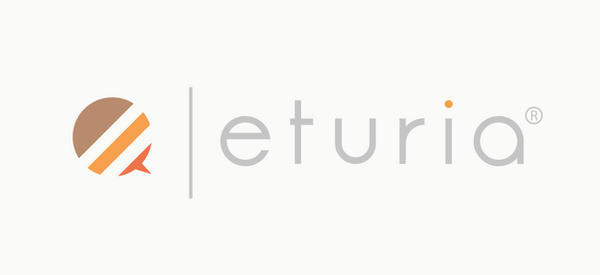 eturia logo concept by didac03