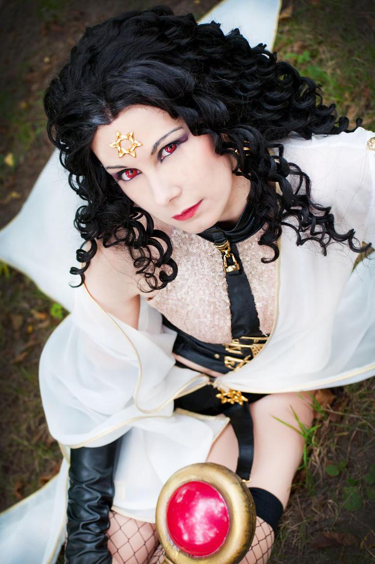 The Empress by Isadorada