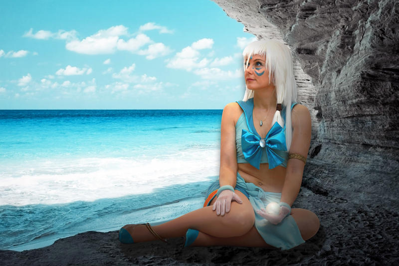 Beach by Isadorada