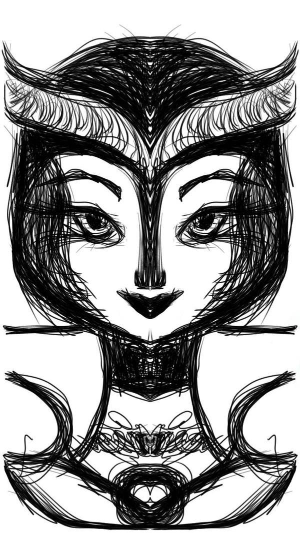 Princess  by estefaniarf
