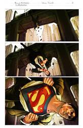 Superman Sample