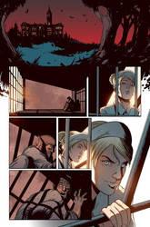 BATMAN ANNUAL #3 Page 01