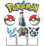 Noland Pokemon team