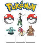 Thorton Pokemon team