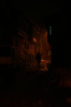 Night of Walker