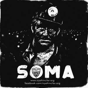 Soma Siyah Inciler
