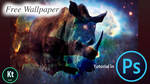 Making Rhino Scene Effect In Photoshop by zebanim