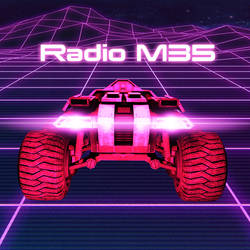 Radio M35 Mako Spotify Playlist by STan94