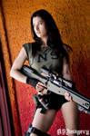Alex the Sniper 2