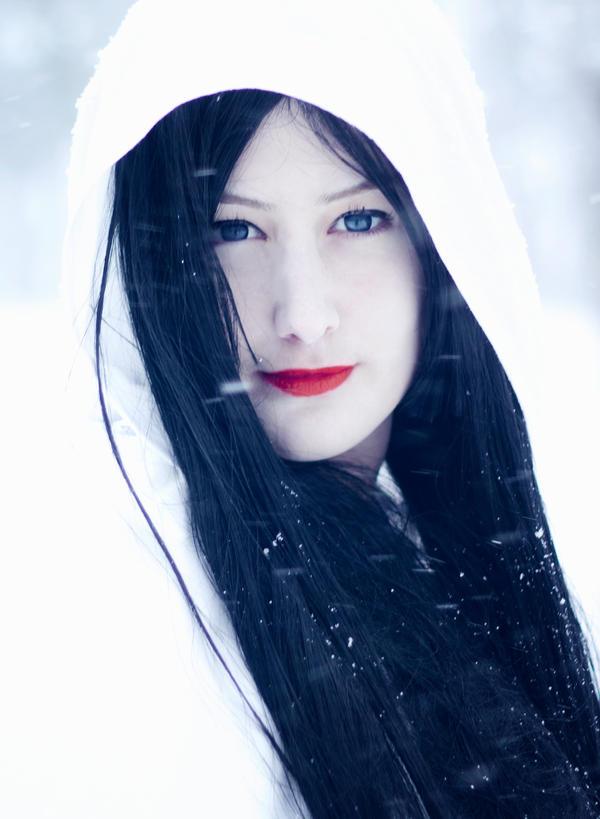 Lady snow erotic pic 79