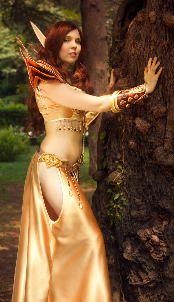 World of Warcraft - Soridormi by yaseminkaraca