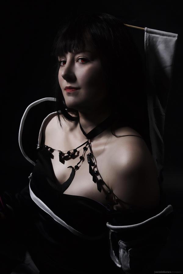Yuuko Ichihara - xxx Holic by yaseminkaraca