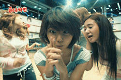 Sooyoung Finger Dance by Sooyoungster