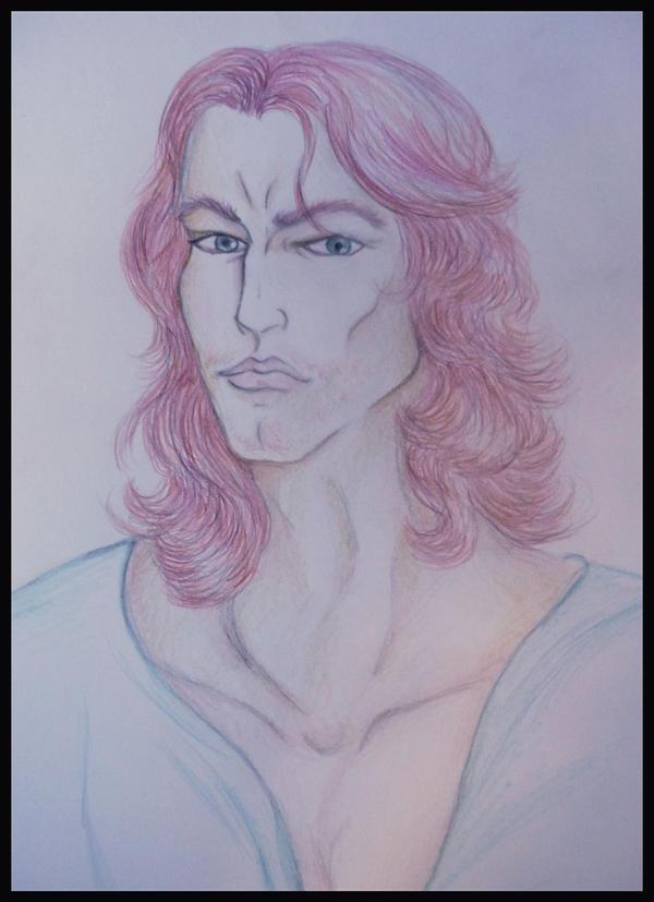 Rand Al Thor in Ebou Dar by Gala-maia