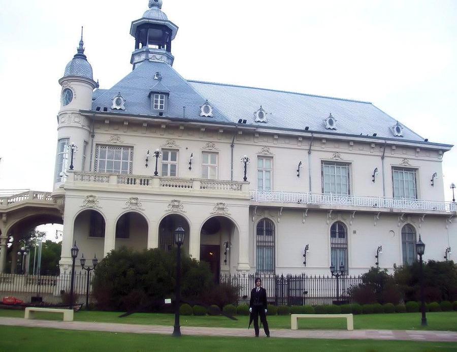 phantomhive manor by galamaia on deviantart