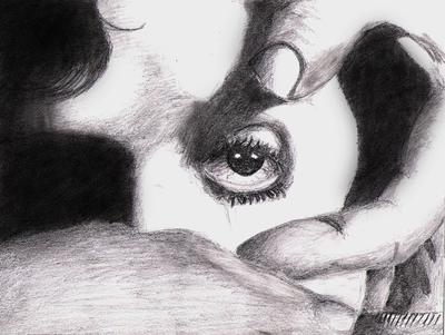 Un Chien Andalou Eye