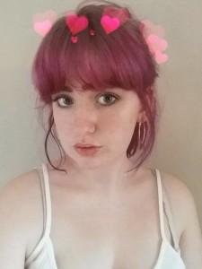 Katrina110's Profile Picture