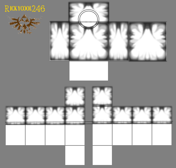 shading template by rickycool246 on deviantart